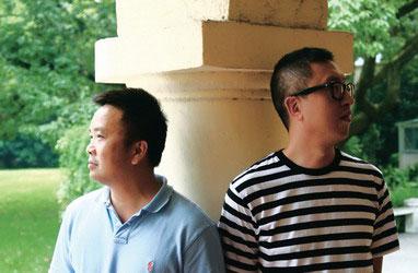 麦兆辉庄文强专访:我们走不出《无间道》了