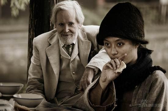 金鸡百花电影节新片展:《金山》