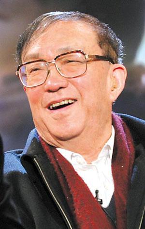 谢晋生前专访:愿我的电影给中国人希望(图)