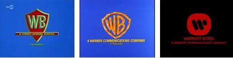 好莱坞六大电影公司标识背后的故事-华纳兄弟