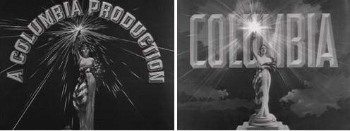 好莱坞六大电影公司标识背后的故事-哥伦比亚
