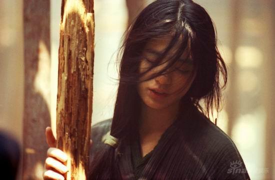 《东邪西毒终极版》主要角色解析:孤女(图)