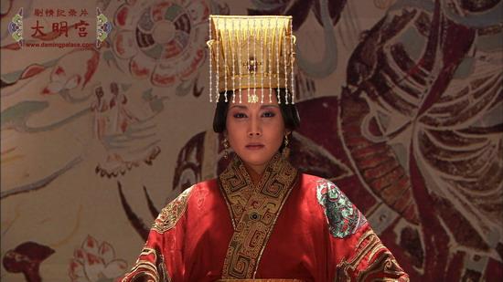 历史真实武则天_出生地:利州(今四川省广元市)   武则天是中国古代历史上唯一一位