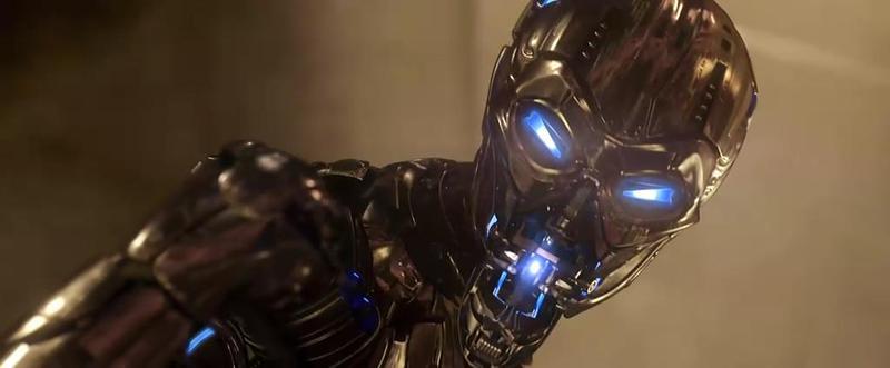 资料:《终结者2018》机器军团--T-X