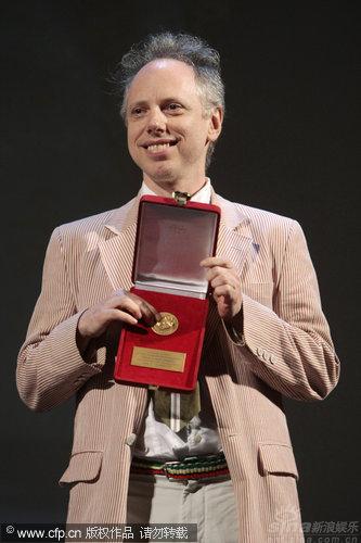 详讯:托德-索伦兹凭《战时生活》获最佳编剧奖