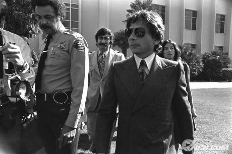 资料:罗曼-波兰斯基1977年罪案经过