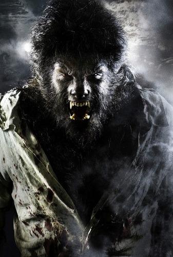 2010年不可错过的好莱坞电影-《狼人》