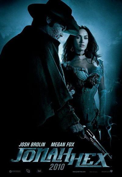 2010年不可错过的好莱坞电影-《牛仔很坏》