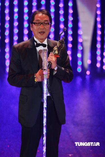 详讯:日本电影《入殓师》获最佳亚洲电影奖