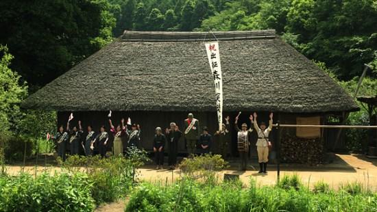 资料:第23届东京电影节竞赛片-《一枚明信片》