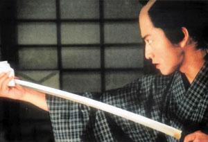 《椿三十郎》周六上映织田木村掀起武士的战争