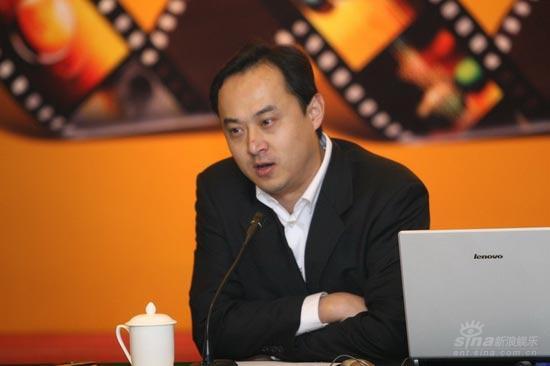 第二届青年影响论坛北京计划开幕高潮迭起(图)