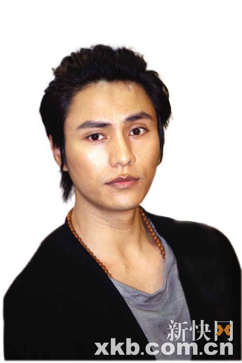 《花花型警》广州上映余文乐迟到记者不满(图)