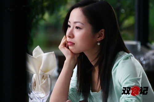 江一燕《双食记》秀贤惠江南女子温柔动人心
