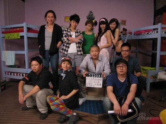 《女生宿舍Ⅱ》开机中博传媒斥资百万重拳出击