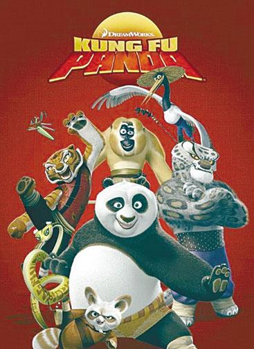 暑期大片接连上映《赤壁》《功夫熊猫》受期待