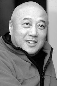 叶大鹰拍《天安门》酝酿十年要拍成贺岁片(图)
