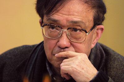 谢晋女婿郑先生:他心脏不好可能喝了不少酒