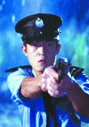 陈冠希《神枪手》放弃内地市场复活节香港上映