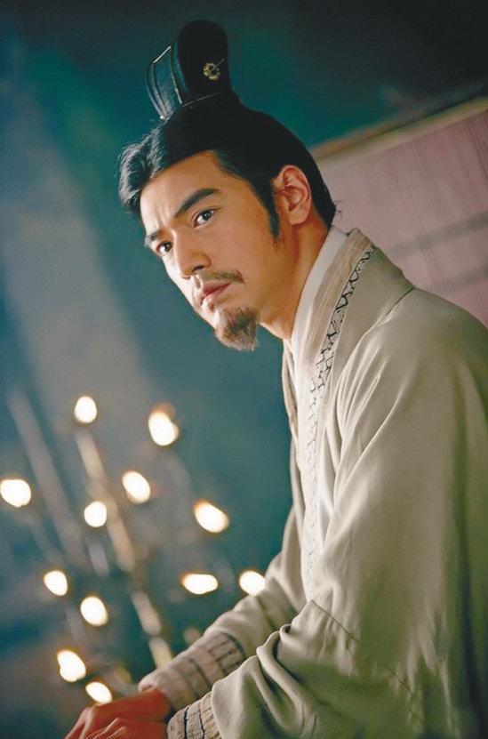 《赤壁》下1月7日全国上映为贺岁档抹上亮色