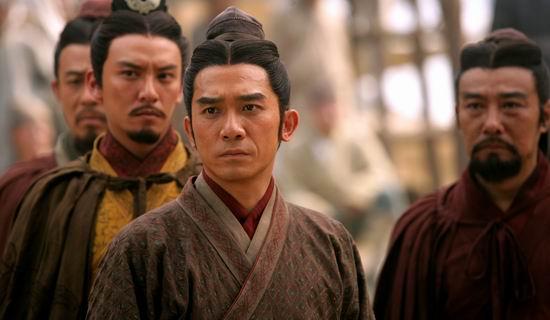 """吴宇森不担心《赤壁》票房""""半价""""回馈影迷"""