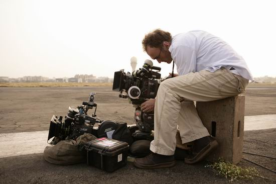 《贫民富翁》导演丹尼-鲍尔出任上海电影节主席