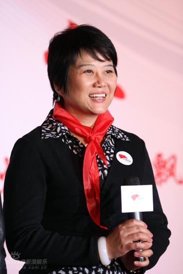 胡玫回应儒学社团对《孔子》质疑:我不会恶搞