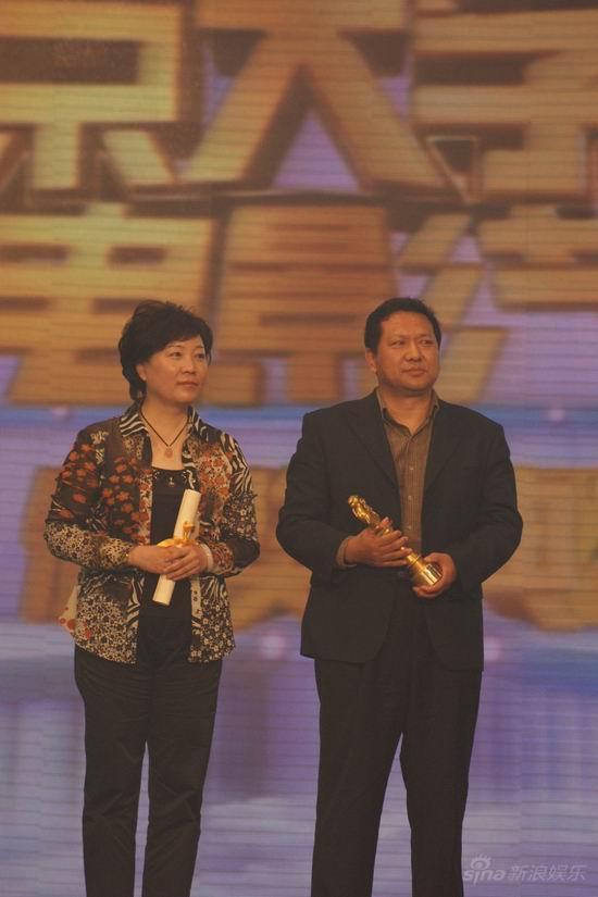 《邓稼先》获北京大学生电影节组委会大奖(图)