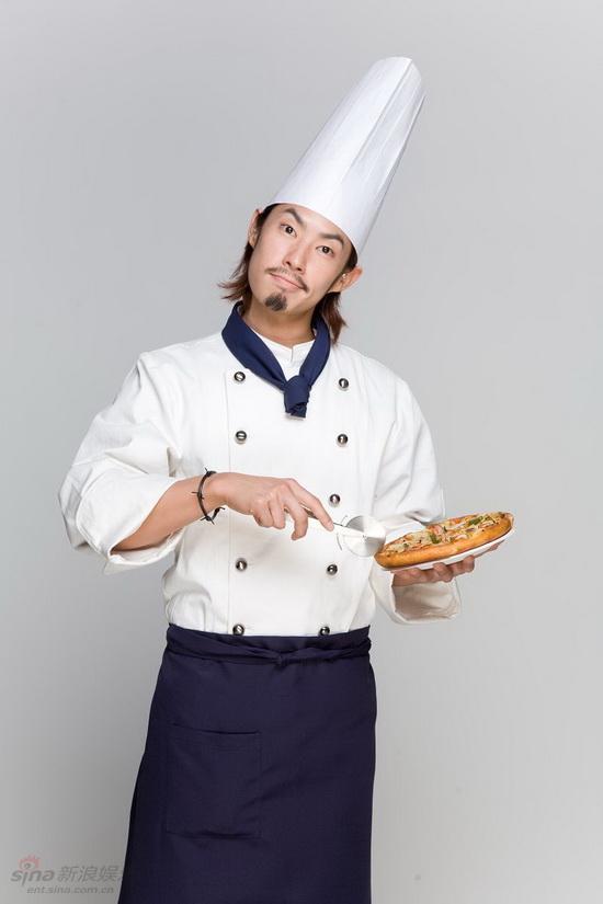 洪金宝吴建豪樊少皇合演喜剧功夫高手争当大厨