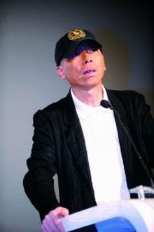 冯小刚《地震》将在杭州开机主演被曝是张静初