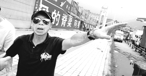 """冯小刚拍新片首次吐心声:拍""""地震""""2亿都不够"""