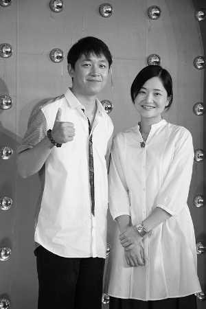 """《天安门》9月3日首映潘粤明与毛主席""""同台"""""""