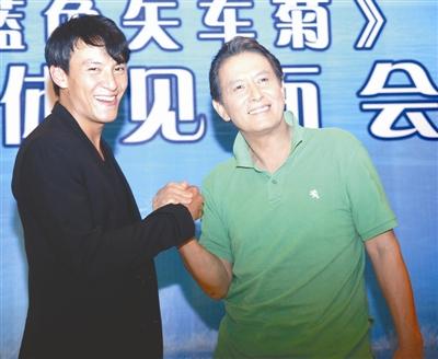 Chang Chen, Chang Kuo-Chu