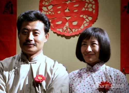 王雅捷《可爱的中国》将映 演绎方志敏背后女人