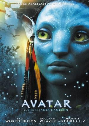 《阿凡达》让人类反省卡梅隆:能回地球度假了
