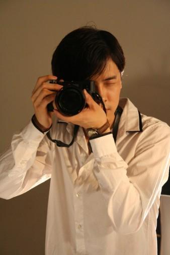 付辛博《热恋》中学摄影欲做顶尖级摄影师(图)