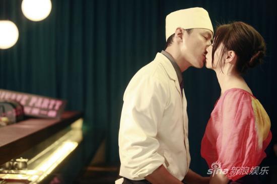 《全城热恋》票房破6000万导演搜索情侣拍大片