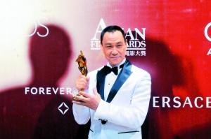 亚洲电影大奖揭晓张艺谋获奖并非因《三枪》