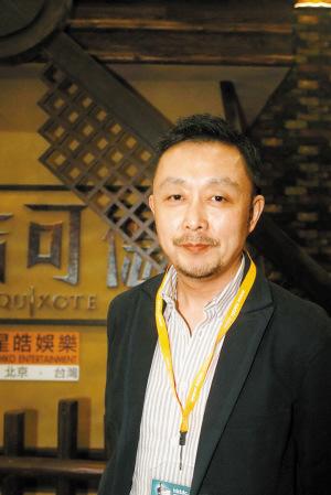 香港国际电影节揭幕大星小星都来赶大集(图)