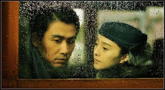 《东风雨》今日公映范冰冰李小冉博弈升级