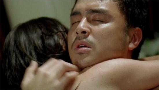 《感情生活》全裸戏被指少儿不宜女主角玩失踪