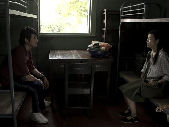 """《大地震》明日公映陆毅演""""负心汉""""惹争议"""