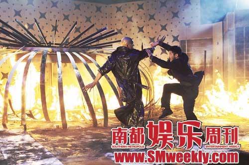 中国电影合理避剪课堂:剪刀手下的生存规则