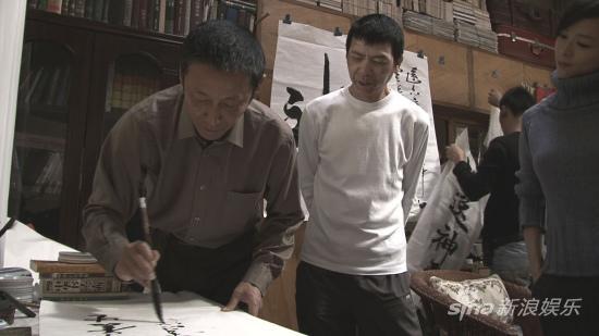 《唐山大地震》票房5.32亿陈道明纪录片曝光