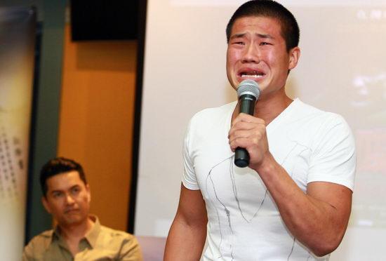 《喋血孤城》对话两岸媒体将亮相台湾影展(图)