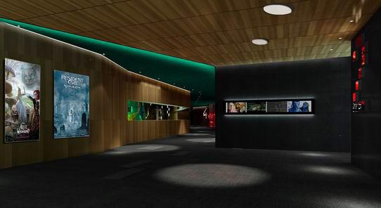 成龙耀莱国际影城常州店2010年九月底开业(图)