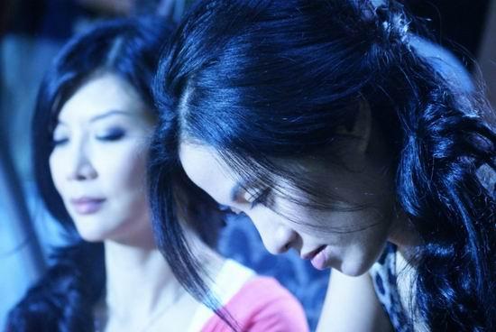 杜汶泽爆叶璇拍摄《出轨的女人》痛哭16小时