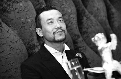 因《白日焰火》中的出色表演,廖凡成为首位获得柏林电影节影帝的华人男演员