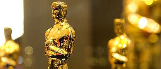 金球奖的结束可能让奥斯卡面临更大的冲击(图)