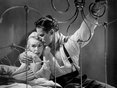 查尔顿-赫斯顿的经典荧幕形象:《历劫佳人》